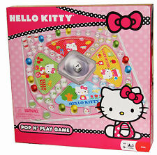 Hello Kitty Pop O Matic Kids Game