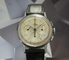 Vintage 1946 Men's Omega Chronograph Manual Wind  Wristwatch