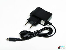 ★ Nintendo 3DS, 2DS, 3DS XL, DSi, DSi XL  - Netzteil Power Cable Supply - NEU ★
