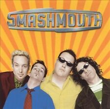 SMASH MOUTH - Self- Titled (CD)