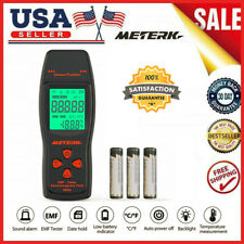 Ludlum Model 2221 Digital Scaler Ratemeter Radiation Powers up for sale online