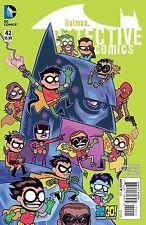 Detective Comics #42 Dan Hipp Teen Titans Go Variant Comic Book DC New 52