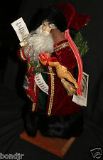 "Lynn Haney's  ""The Christmas Song"" Santa"