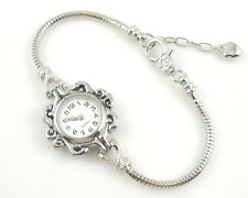 1pcs Charm Watch Bracelet Fit European Bead 20cm WP19