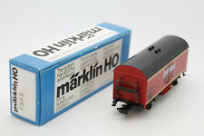 MARKLIN HO - WAGON MARCHANDISES AMPHORA  - MADE WESTERN IN GERMANY - VINTAGE TOY