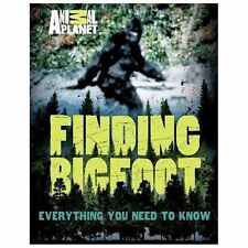 Finding Bigfoot: Everything You Need to Know Animal Planet