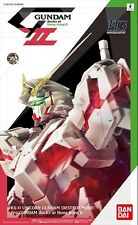 1/144 HGUC RX-0 Unicorn Gundam Destroy Mode Ver. Gundam Docks at Hong Kong II