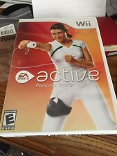 Wii Active Life Personal Trainer  (Nintendo Wii, Undefined)