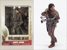 "McFarlane The Walking Dead Serie TV 10"" Daryl Dixon SURVIVOR EDITION Figura"