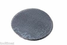 "Velcro Mesh Sanding Discs Pads for Orbital Palm Sander 50PK 125mm 5"" 120G A2117"