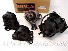 ROCAR Engine Mount Motor Transmission Mount Bushing Honda Accord 98-02 2.3L 4Cyl