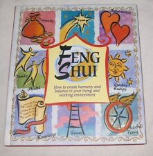 Feng Shui Book: How to Create Harmony and Balance in Your Living and Working...