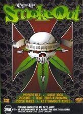Smoke Out (DVD, 2004) Bone Thugs 'N' Harmony, Cypress Hill, Everlast, Snoop Dogg