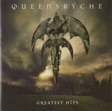 CD - Queensrÿche - Greatest Hits - #A1399