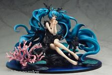 Vocaloid Hatsune Miku Deep Sea Girl Figure Good Smile Company NEW SEALED