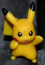 """2"""" Boxing Pikachu Fighting # 25 Pokemon Action Figures Figurines Toys 1st Series"""