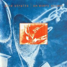 Dire Straits CD On Every Street - France