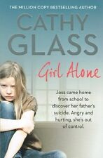 Girl Alone by Cathy Glass NEW