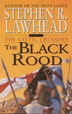 The Black Rood Stephen R. Lawhead Celtic Crusade Book