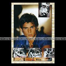 Mini-POSTER 2BE3 Filip Nikolic 2 BE 3 - Boys band Photo 90's #178