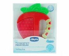 CHICCO MASSAGGIAGENGIVE FRESH RELAX 4 M+