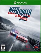 Ea Need For Speed Rivals - Racing Game - Xbox One (73035)