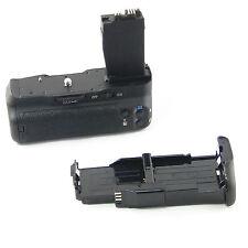Poignée d'Alimentation Batterie Grip DynaSun E8 pour Canon EOS 550D 600D BG-E8