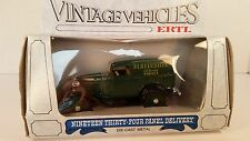 Reduced* Vintage Vehicles by Ertl 2504 Nineteen '34 Ford Panel Delivery1:43