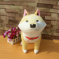 Shiba Inu Dog Japanese Doll Muco toy Cute Doge Dog Plush Cosplay Gift