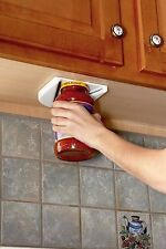 Under Cabinet or Counter JAR OPENER VISE Kitchen Lid  Great for Arthritic Hands