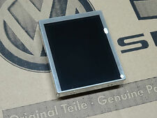 Original VW Color LCD Display für Premium Kombiinstrument Tacho A2C00498700-01