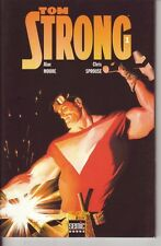 Tom Strong  vol 1 Moore Sprouse Semic Books Neuf