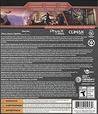Assassin's Creed Chronicles: Trilogy Pack - Microsoft Xbox One Game - Complete