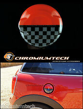 JCW Stile Tappo Del Serbatoio Carburante Coperchio per MK3 MINI Cooper S/SD F54
