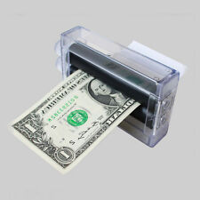 Close Stage Magical Trick Easy Money Printing Machine Money Maker Magic Props