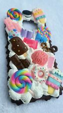 LoliPuff Super Squishy Kawaii Decoden Phone Case *IPhone/Samsung*(Msg for Other)