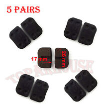 5x Disc Brake Pad For Baja Doodlebug DB30 Racer Blitz Motovox Dirt Bug Mini Bike