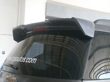 REAR SPOILER  V.2 FOR CHEVROLET HOLDEN TRAILBLAZER 2012 - 2014