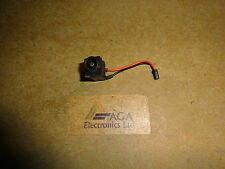 Panasonic Toughbook CF-T7 Laptop Power Socket / DC Jack & Cable