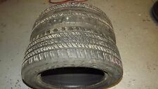 """Goodyear Eagle 2 tires 16 inch 16"""" 205/55/16 90% and 60% thread left on tire"""