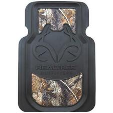 Realtree Camouflage Rubber Floor Mats, 2-Piece RFM2105