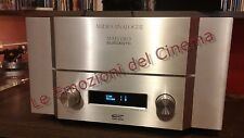 AUDIO ANALOGUE MAESTRO DUECENTO SPECIAL EDITION Amplificatore Integrato 200 SE
