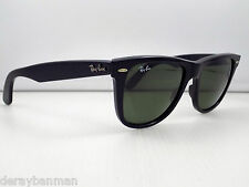 Ray Ban Large Wayfarer RB2140 901 54mm & Case