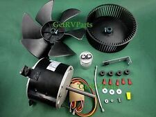 Dometic Duo Therm | 3108706916 | RV AC Air Conditioner Motor Kit Brisk Air