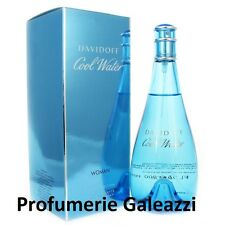 DAVIDOFF COOL WATER WOMAN EDT NATURAL SPRAY VAPO - 30 ml
