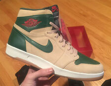 Nike Air Jordan Retro 1 High OG the Return SZ 8 Sand Dune 1.5 Xmas 768861-206