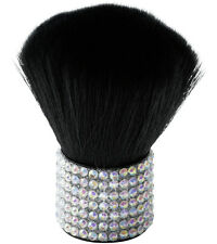 SIBEL BLING DIAMANTE SMALL NAIL BRUSH MANICURE DUSTING