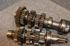 Kawasaki KH400 Parts Lot Transmission Gearset
