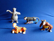 Walt Disney Dschungelbuch Figuren Jungle Book Bully Bullyland Figurenkonvolut