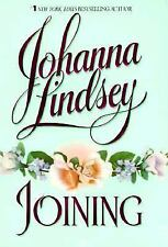 BUY 2 GET 1 FREE Joining by Johanna Lindsey (1999, Hardcover)